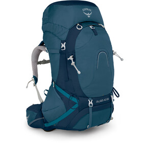 Osprey Aura AG 65 Backpack Women challenger blue